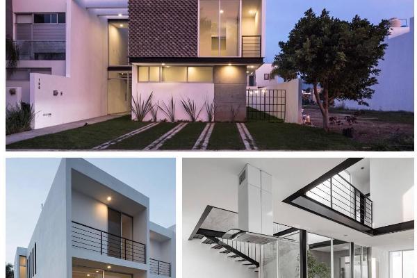 Foto de casa en venta en provenza norte , santa anita, tlajomulco de zúñiga, jalisco, 8030517 No. 14