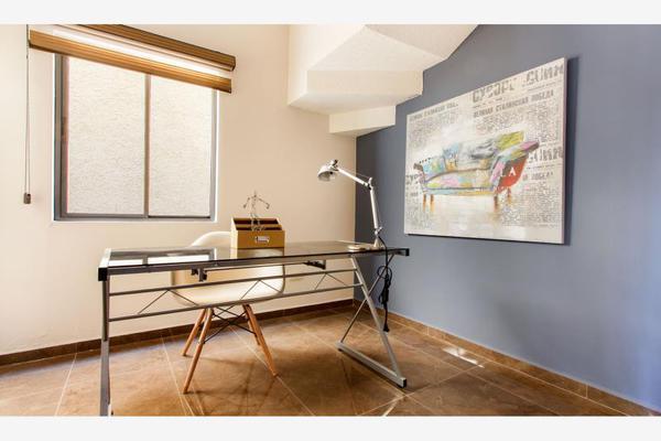 Foto de casa en venta en provenza residencial 123, residencial acueducto de guadalupe, gustavo a. madero, df / cdmx, 0 No. 05