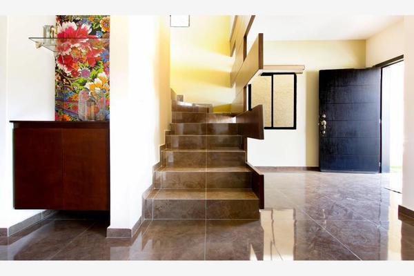 Foto de casa en venta en provenza residencial 123, residencial acueducto de guadalupe, gustavo a. madero, df / cdmx, 0 No. 09
