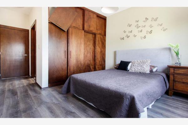 Foto de casa en venta en provenza residencial 123, residencial acueducto de guadalupe, gustavo a. madero, df / cdmx, 0 No. 17