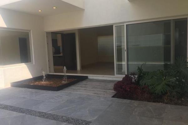 Foto de casa en venta en providencia 1, el campanario, querétaro, querétaro, 8842245 No. 02