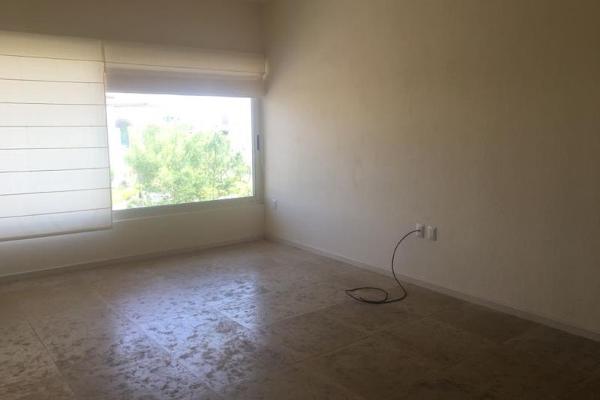 Foto de casa en venta en providencia 1, el campanario, querétaro, querétaro, 8842245 No. 05