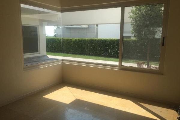 Foto de casa en venta en providencia 1, el campanario, querétaro, querétaro, 8842245 No. 07