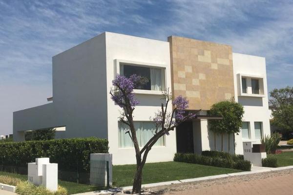 Foto de casa en venta en providencia 1, el campanario, querétaro, querétaro, 8842245 No. 08
