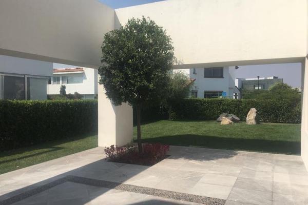 Foto de casa en venta en providencia 1, el campanario, querétaro, querétaro, 8842245 No. 09
