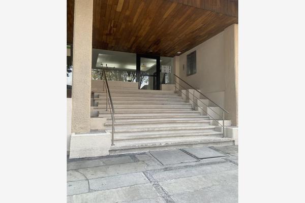 Foto de oficina en renta en providencia 1218, del valle sur, benito juárez, df / cdmx, 0 No. 01