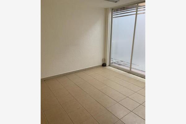 Foto de oficina en renta en providencia 1218, del valle sur, benito juárez, df / cdmx, 0 No. 02