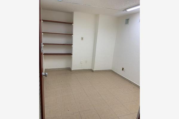 Foto de oficina en renta en providencia 1218, del valle sur, benito juárez, df / cdmx, 0 No. 07