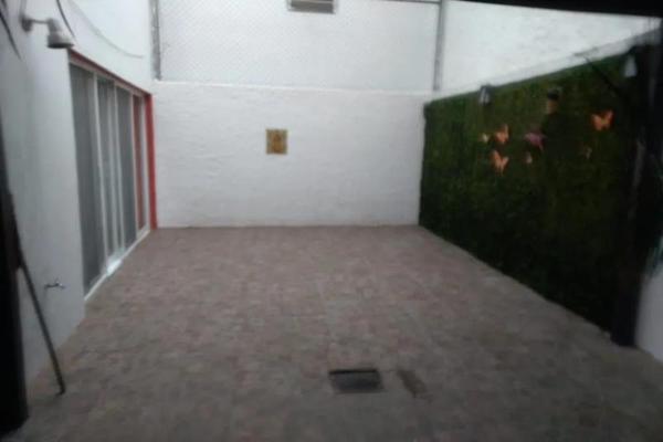 Foto de casa en renta en  , providencia 1a secc, guadalajara, jalisco, 0 No. 06