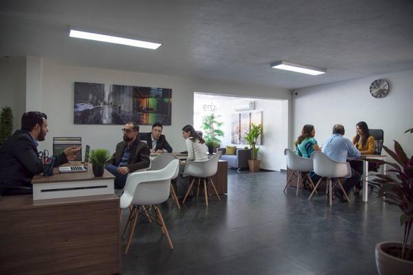 Foto de oficina en renta en  , providencia 2a secc, guadalajara, jalisco, 13903094 No. 01
