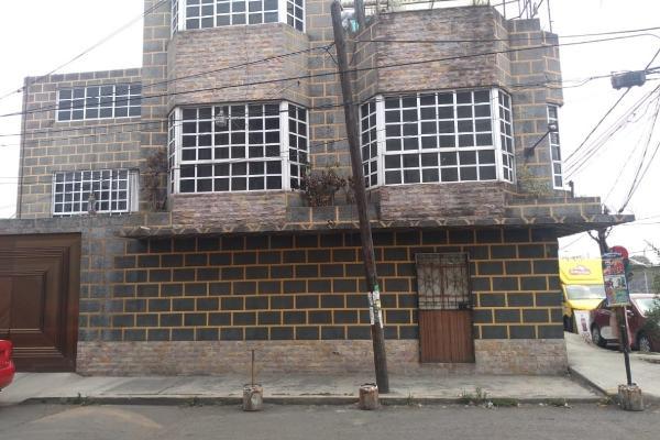 Foto de casa en venta en providencia 55 manzana 2 lt. 02 , los olivos, tláhuac, df / cdmx, 7189685 No. 01