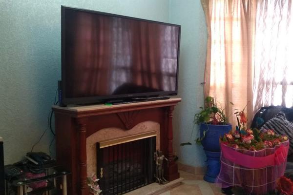 Foto de casa en venta en providencia 55 manzana 2 lt. 02 , los olivos, tláhuac, df / cdmx, 7189685 No. 05
