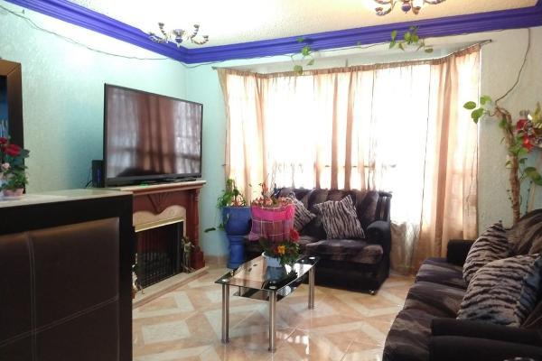 Foto de casa en venta en providencia 55 manzana 2 lt. 02 , los olivos, tláhuac, df / cdmx, 7189685 No. 10
