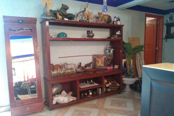 Foto de casa en venta en providencia 55 manzana 2 lt. 02 , los olivos, tláhuac, df / cdmx, 7189685 No. 12