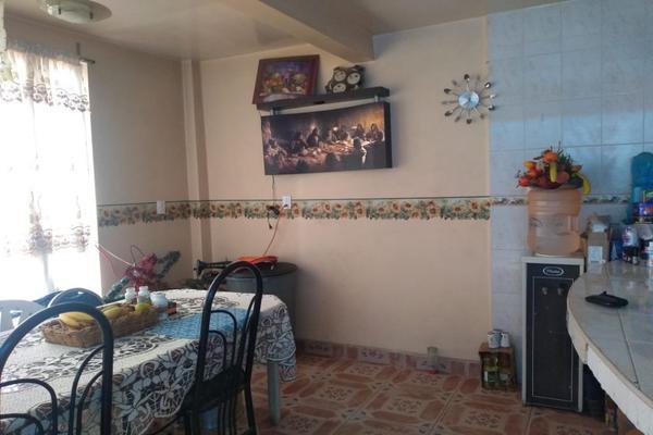 Foto de casa en venta en providencia 55 manzana 2 lt. 02 , los olivos, tláhuac, df / cdmx, 7189685 No. 13