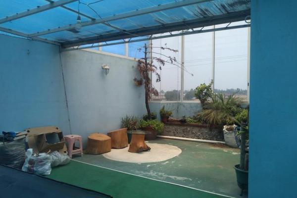 Foto de casa en venta en providencia 55manzana 2lote 02, los olivos, tláhuac, df / cdmx, 18817909 No. 02