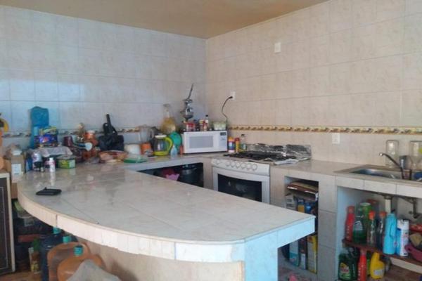 Foto de casa en venta en providencia 55manzana 2lote 02, los olivos, tláhuac, df / cdmx, 18817909 No. 03