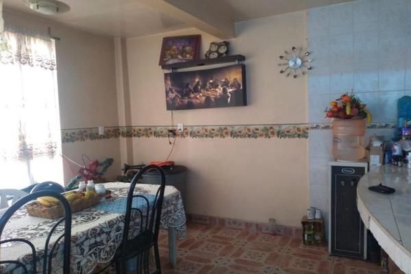 Foto de casa en venta en providencia 55manzana 2lote 02, los olivos, tláhuac, df / cdmx, 18817909 No. 04
