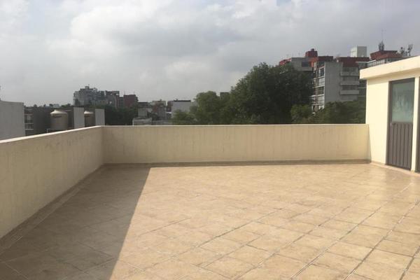 Foto de departamento en venta en providencia 838, del valle centro, benito juárez, df / cdmx, 5807806 No. 14