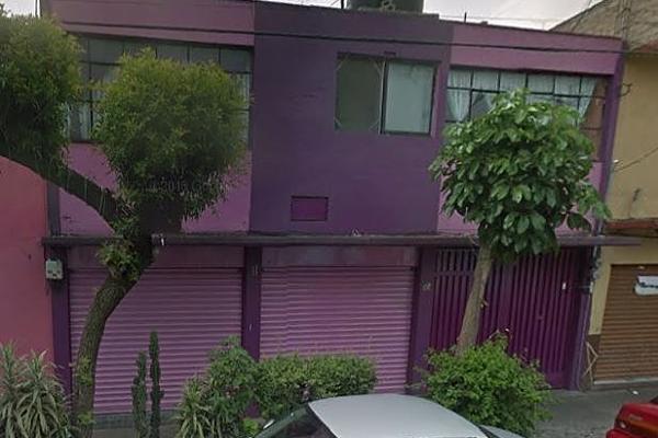 Foto de departamento en venta en  , providencia, azcapotzalco, distrito federal, 5684960 No. 02