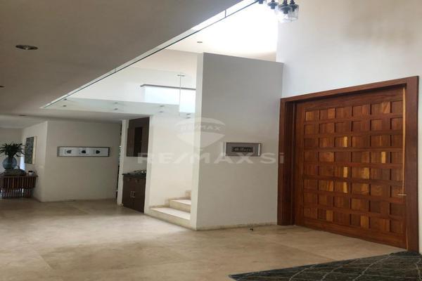 Foto de casa en venta en providencia , el campanario, querétaro, querétaro, 7206044 No. 01