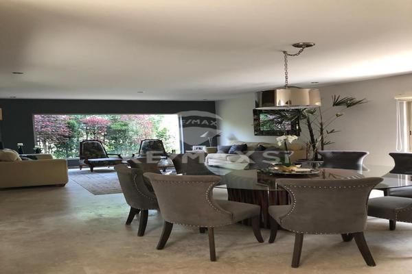 Foto de casa en venta en providencia , el campanario, querétaro, querétaro, 7206044 No. 03