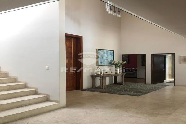 Foto de casa en venta en providencia , el campanario, querétaro, querétaro, 7206044 No. 04