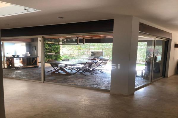 Foto de casa en venta en providencia , el campanario, querétaro, querétaro, 7206044 No. 07