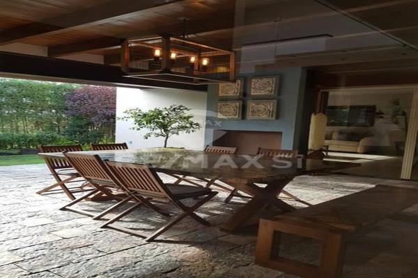 Foto de casa en venta en providencia , el campanario, querétaro, querétaro, 7206044 No. 08
