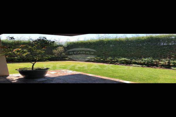 Foto de casa en venta en providencia , el campanario, querétaro, querétaro, 7206044 No. 13