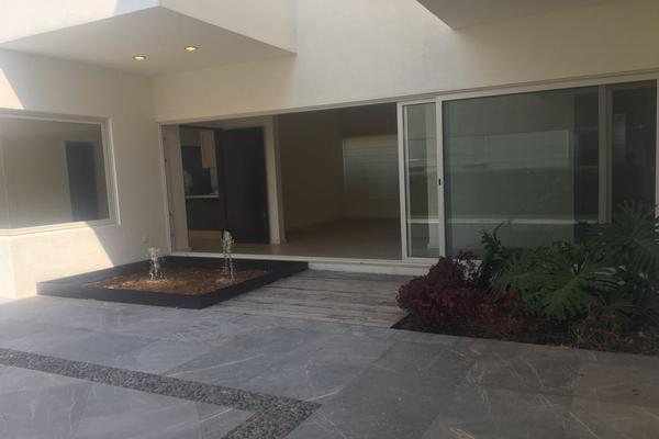 Foto de casa en venta en providencia , el campanario, querétaro, querétaro, 8867823 No. 03