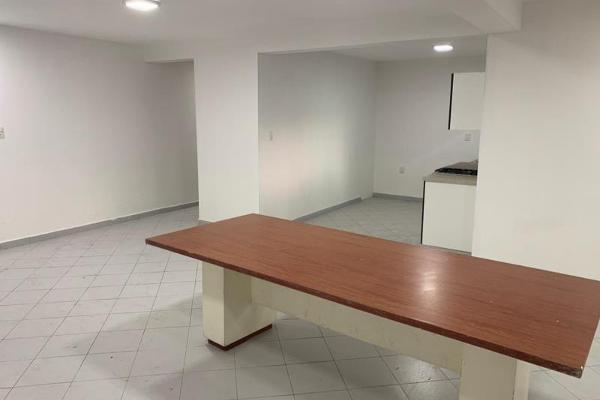 Foto de oficina en renta en  , providencia, gustavo a. madero, df / cdmx, 9925921 No. 02