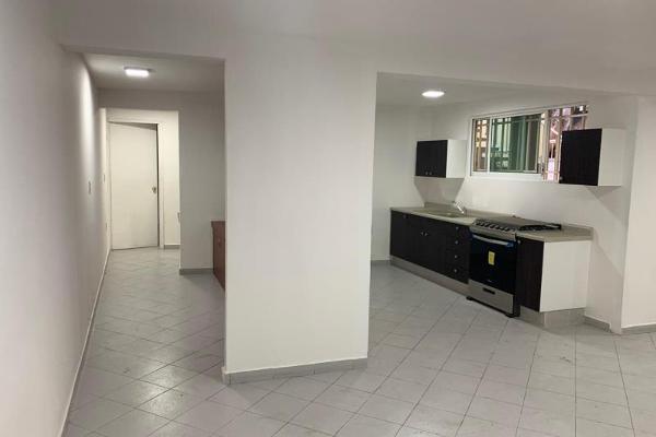 Foto de oficina en renta en  , providencia, gustavo a. madero, df / cdmx, 9925921 No. 04