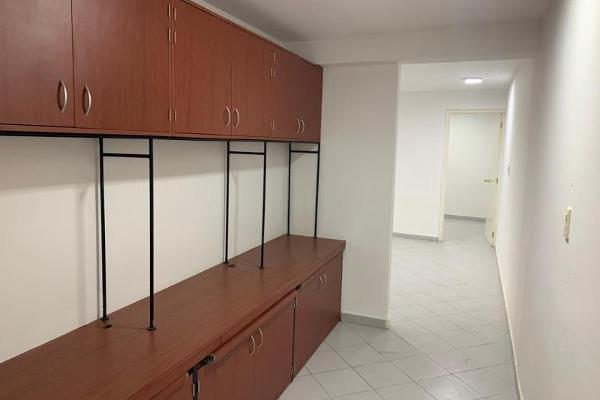 Foto de oficina en renta en  , providencia, gustavo a. madero, df / cdmx, 9925921 No. 06