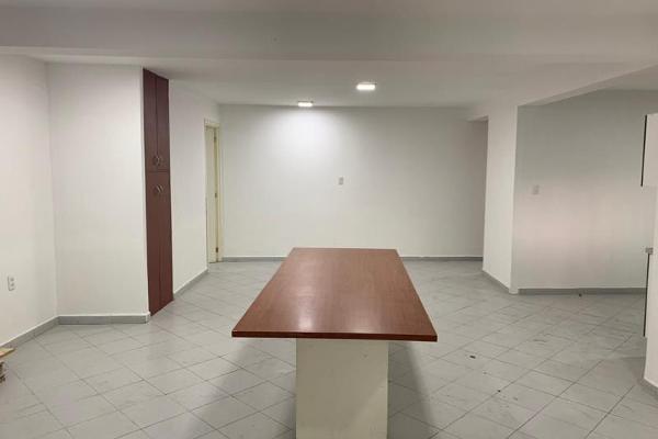 Foto de oficina en renta en  , providencia, gustavo a. madero, df / cdmx, 9925921 No. 01