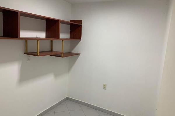 Foto de oficina en renta en  , providencia, gustavo a. madero, df / cdmx, 9925921 No. 03
