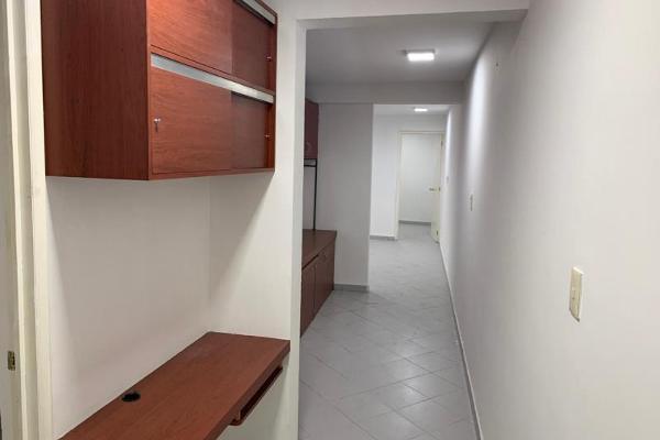 Foto de oficina en renta en  , providencia, gustavo a. madero, df / cdmx, 9925921 No. 05