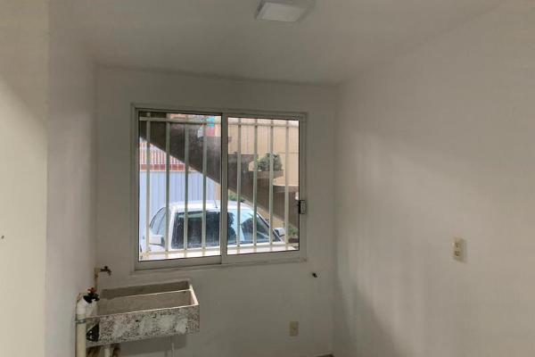Foto de oficina en renta en  , providencia, gustavo a. madero, df / cdmx, 9925921 No. 09