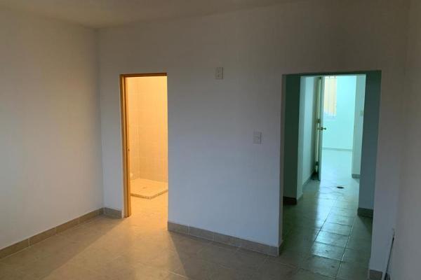 Foto de oficina en renta en  , providencia, gustavo a. madero, df / cdmx, 9925921 No. 10