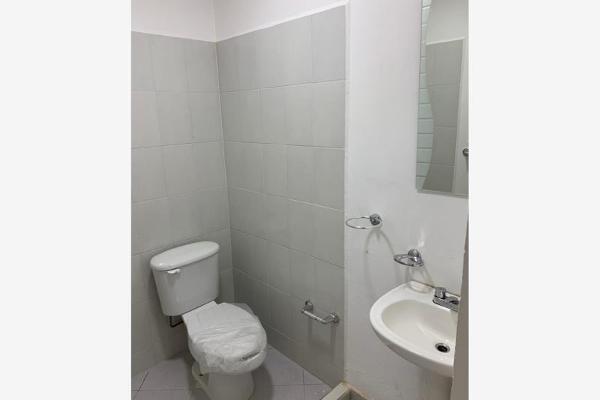 Foto de oficina en renta en  , providencia, gustavo a. madero, df / cdmx, 9925921 No. 11