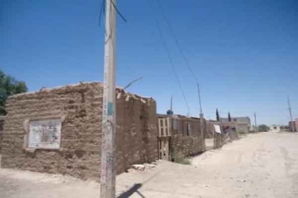 Foto de terreno habitacional en venta en  , providencia, torreón, coahuila de zaragoza, 2675745 No. 01