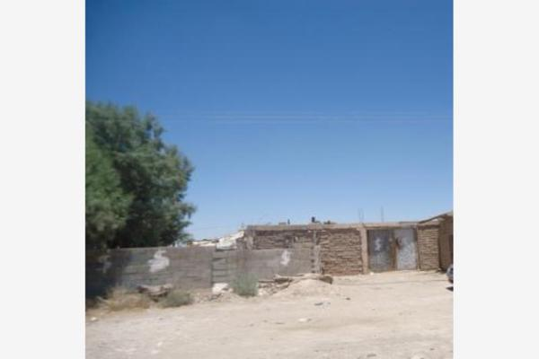 Foto de terreno habitacional en venta en  , providencia, torreón, coahuila de zaragoza, 2675745 No. 02