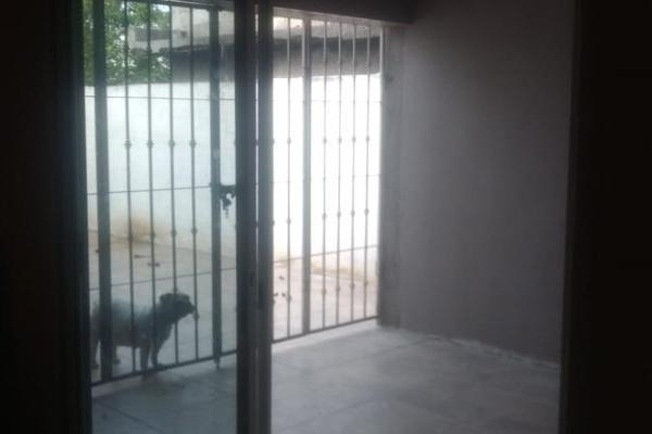 Foto de casa en venta en  , provileon, general escobedo, nuevo león, 10065715 No. 03