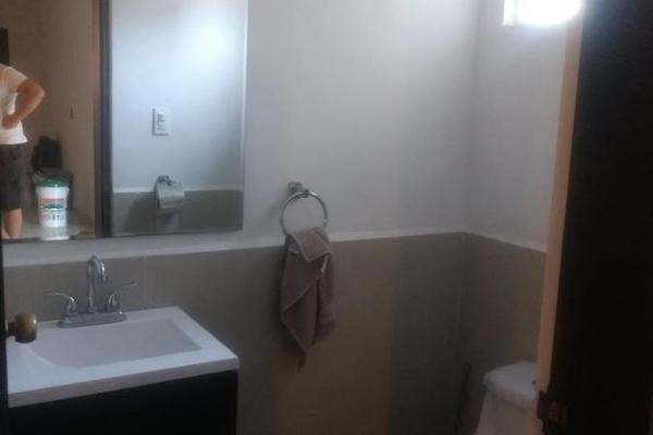 Foto de casa en venta en  , provileon, general escobedo, nuevo león, 10065715 No. 09