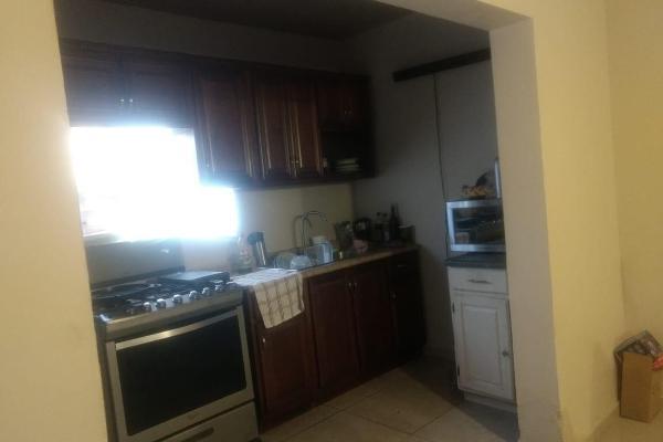 Foto de casa en venta en  , provileon, general escobedo, nuevo león, 10065715 No. 10