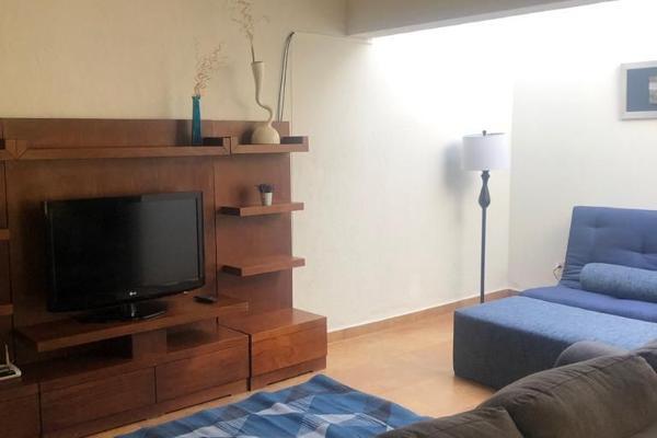 Foto de casa en renta en provincia cedros, jurica privada , jurica, querétaro, querétaro, 14020934 No. 03