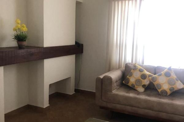 Foto de casa en renta en provincia cedros, jurica privada , jurica, querétaro, querétaro, 14020934 No. 05