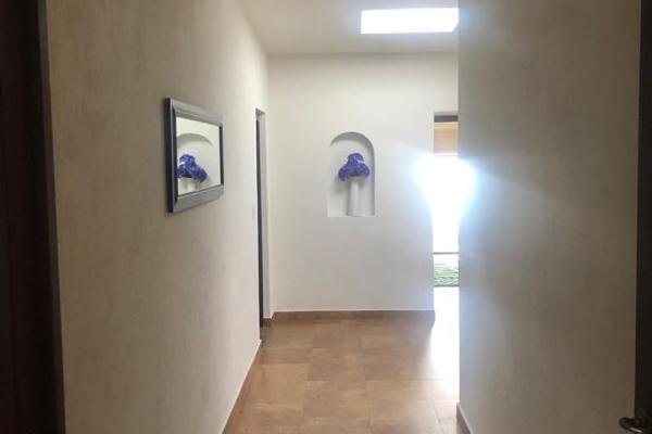 Foto de casa en renta en provincia cedros, jurica privada , jurica, querétaro, querétaro, 14020934 No. 06
