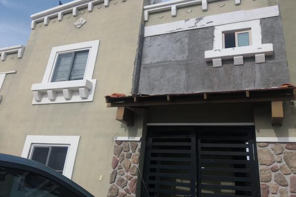 Foto de casa en venta en provincia de catamarca , puerta de sebastián, chihuahua, chihuahua, 7180515 No. 01