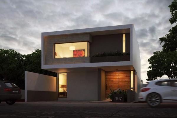 Foto de casa en venta en  , provincia santa elena, querétaro, querétaro, 7922716 No. 01
